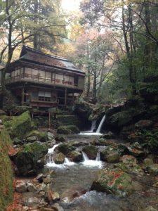 飛竜の滝(Tさんの写真)